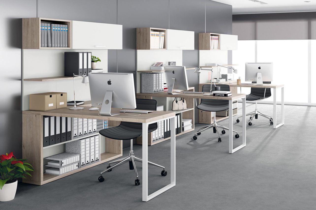 Ideas de decoración para oficinas: cómo conseguir un espacio...