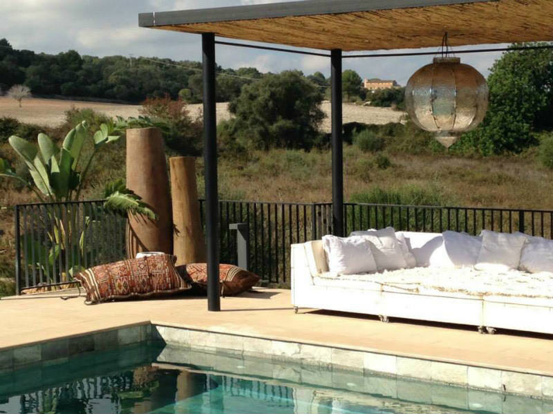 Claves para mobiliario terraza chill out exclusivo tuo for Terraza chill out
