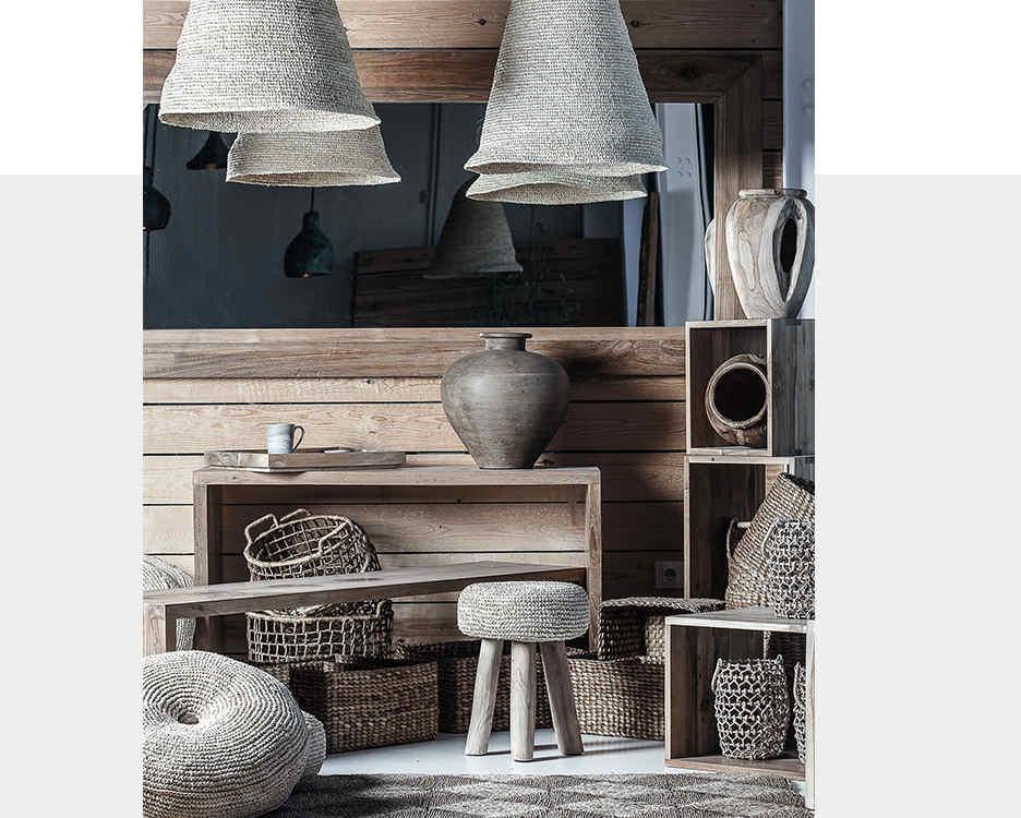 Muebles de estilo tnico para un ambiente ex tico tuo agency - Muebles estilo neoclasico ...