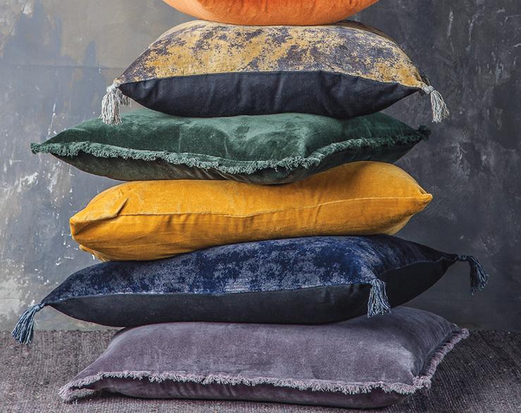 textiles dareels