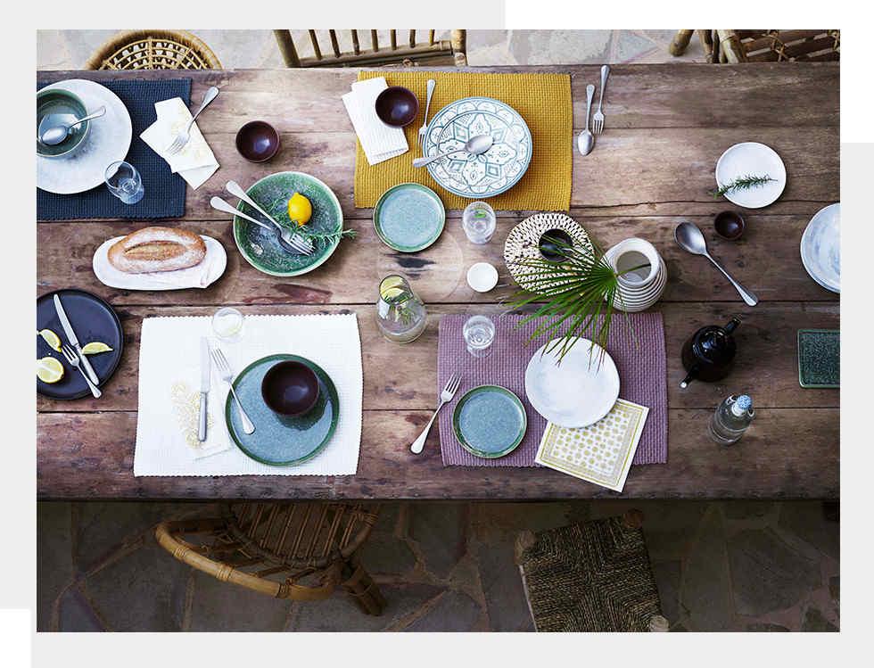 Conoce la exclusiva marca de muebles tine k home tuo agency for Decoracion danesa