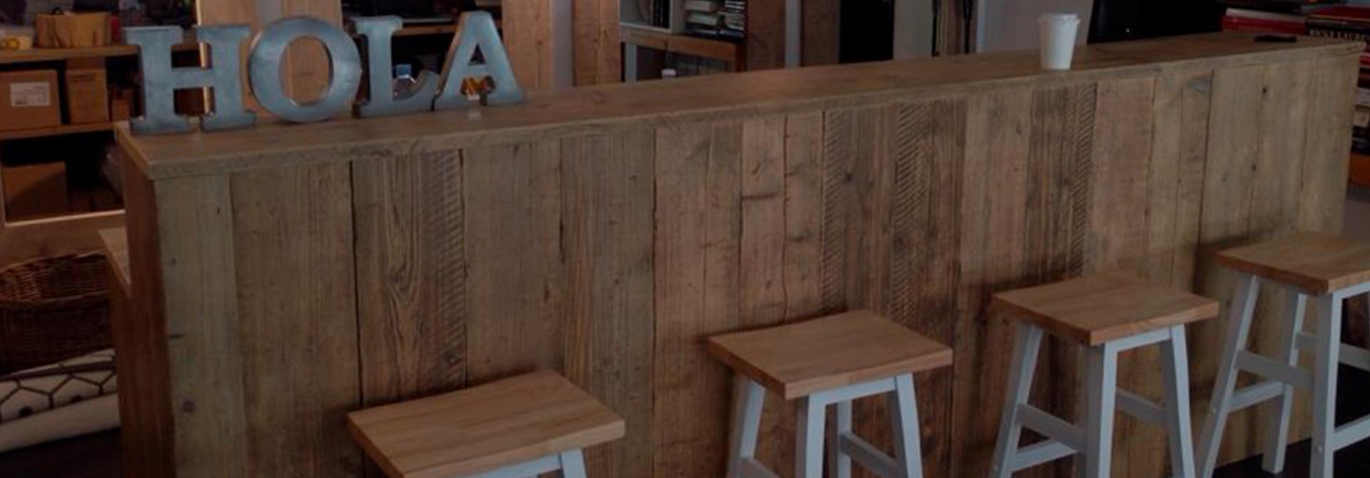 Vivamadera muebles de madera de excelente calidad | Tuo Agency