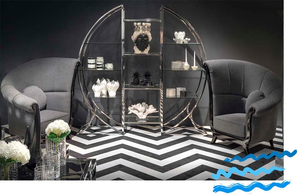 representantes de muebles para diseñadores