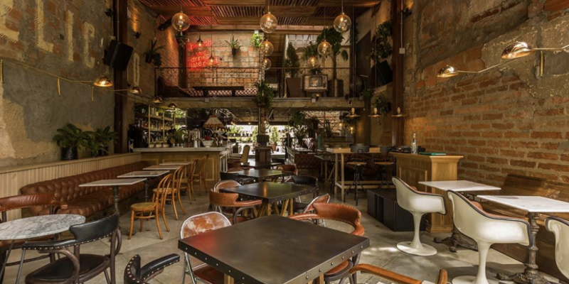 decoracion-vintage-restaurantes