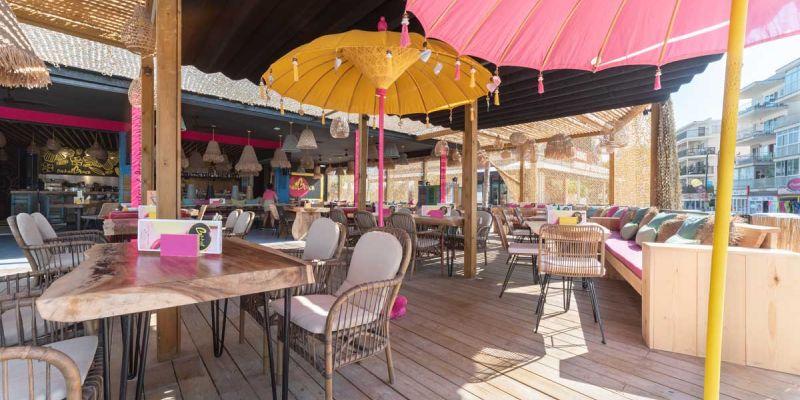Ideas Para Decorar Una Terraza De Restaurante Con Encanto