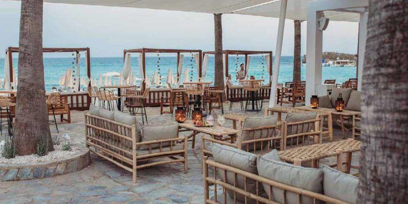 ejemplo de restaurantes con terraza