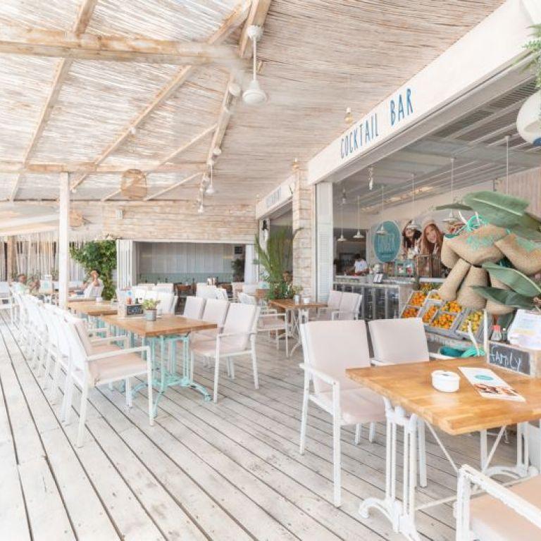 Ginger Beach Mallorca