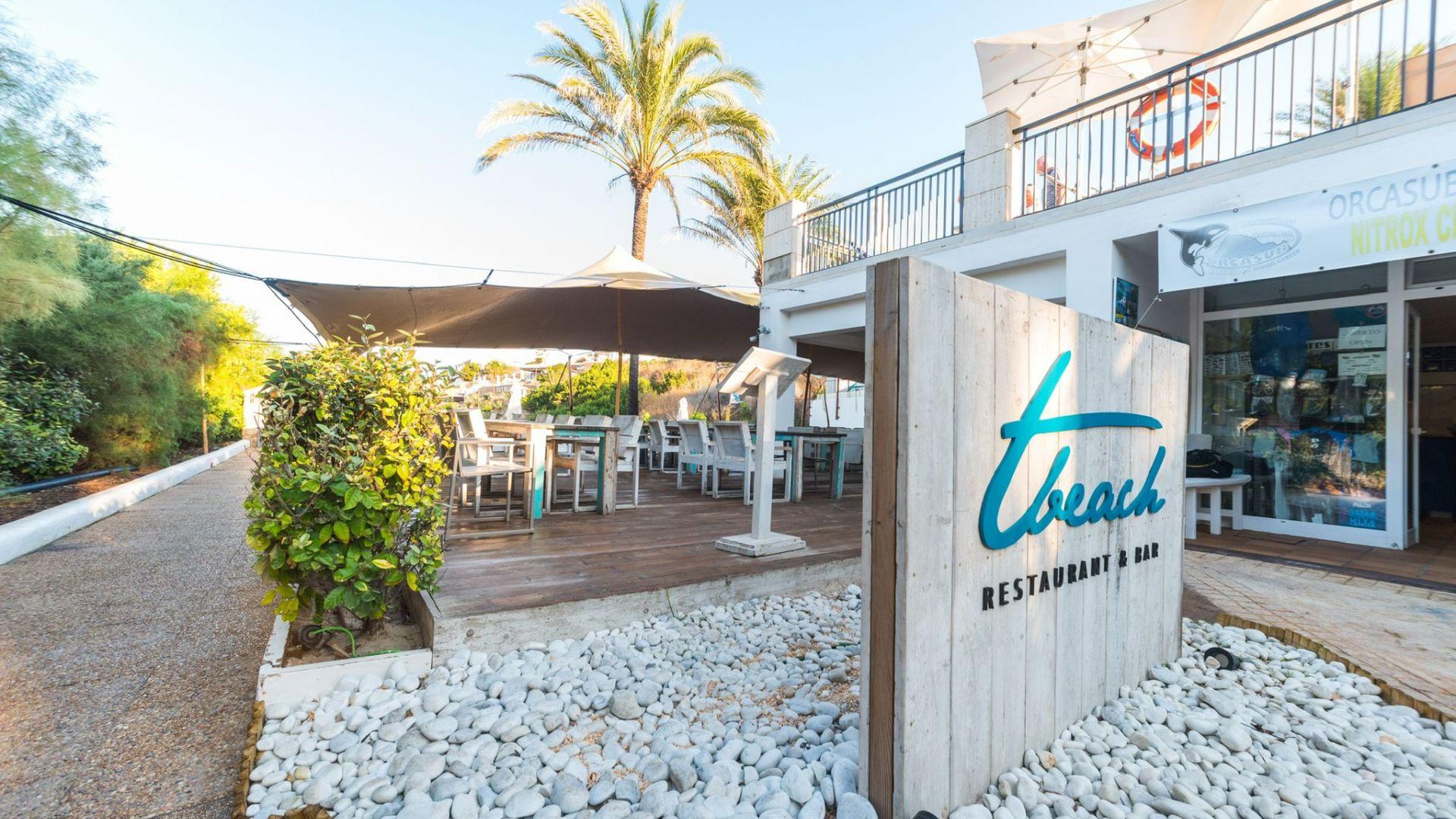 Insotel Tarida Beach Club