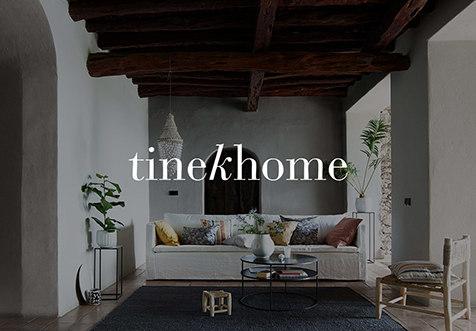 Muebles estilo danés Tine K Home