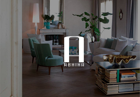 Muebles de diseño Abhika