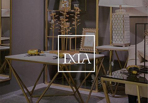 Mobiliario Ixia