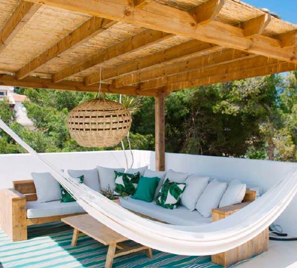 muebles terraza vivamadera
